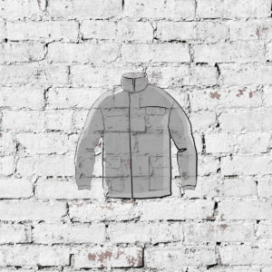 Куртки, жилеты, халаты