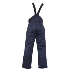 Зимние рабочие брюки
