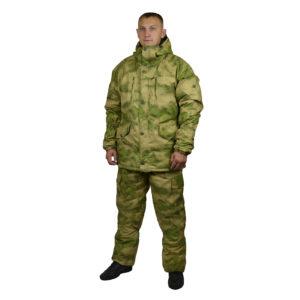 Костюм «Горка-Тактик»-35 (мох, таслан)
